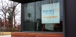 Change Walmart, Change America